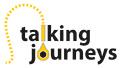 Talking journeys logo