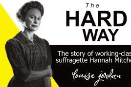 'The Hard Way' live stream