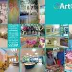 ArtCare montage of project images