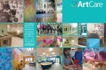 Caring for NHS art