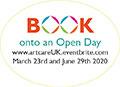 Open day logo dates