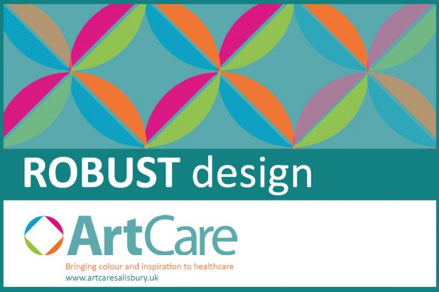 Using ROBUST design to improve the quality of ward spaces