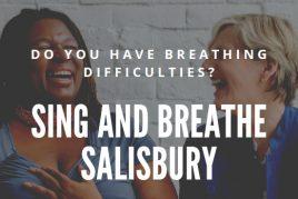 Sing & Breath Salisbury