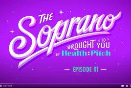 'The Soprano'
