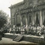 1930 carnival, Salisbury Guildhall