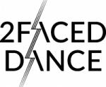 2Faced Dance logo