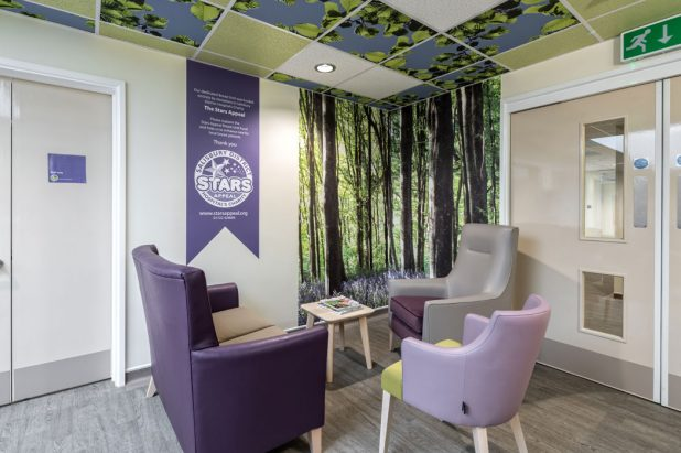 Valuing staff by using ROBUST design to improve the staff environment and tackle stress