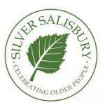 green leaf Silver Salisbury logo